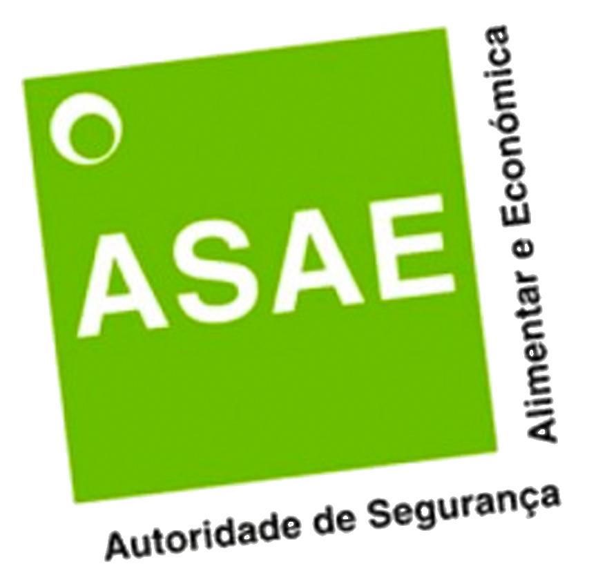 ASAE - Autoridade de Segurança Alimentar e Económica